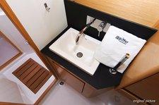 thumbnail-56 Nautitech Rochefort 45.0 feet, boat for rent in Zadar region, HR