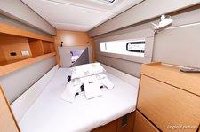 thumbnail-26 Nautitech Rochefort 45.0 feet, boat for rent in Zadar region, HR