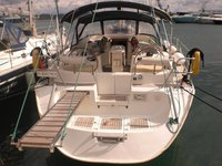 thumbnail-1 Ocean Star 52.0 feet, boat for rent in Cyclades, GR