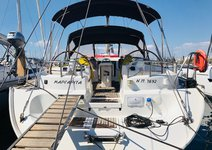Beautiful Ocean Star ideal for sailing and fun in the sun!