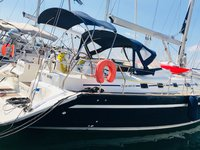 thumbnail-4 Ocean Star 54.0 feet, boat for rent in Saronic Gulf, GR