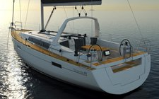 thumbnail-1 Oceanis 40.61 feet, boat for rent in Le Marin, MQ