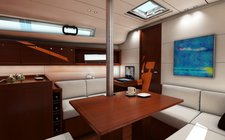 thumbnail-2 Oceanis 40.61 feet, boat for rent in Le Marin, MQ