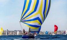 Enjoy San Diego onboard 37' Ranger