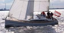 thumbnail-8 Sunbeam Yachts 36.0 feet, boat for rent in Istra, HR
