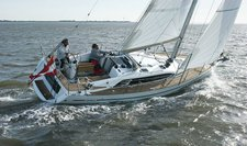 thumbnail-6 Sunbeam Yachts 36.0 feet, boat for rent in Istra, HR