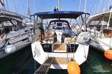 thumbnail-1 Sunbeam Yachts 36.0 feet, boat for rent in Zadar region, HR