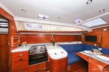 thumbnail-13 Sunbeam Yachts 36.0 feet, boat for rent in Zadar region, HR