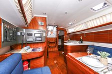 thumbnail-18 Sunbeam Yachts 36.0 feet, boat for rent in Zadar region, HR