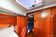 thumbnail-6 Sunbeam Yachts 36.0 feet, boat for rent in Zadar region, HR