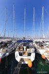 thumbnail-2 Sunbeam Yachts 36.0 feet, boat for rent in Zadar region, HR