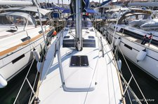 thumbnail-27 Sunbeam Yachts 36.0 feet, boat for rent in Zadar region, HR