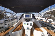 thumbnail-19 Sunbeam Yachts 36.0 feet, boat for rent in Zadar region, HR