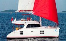 Enjoy France onboard 70' Sunreef