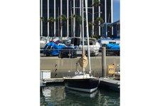 Rent a Tartan Fantail 26 in Marina Del Rey, California