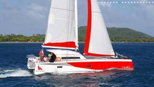 thumbnail-1 Ts 41.99 feet, boat for rent in Le Marin, MQ