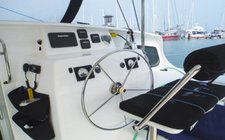thumbnail-3 Voyage 51.9 feet, boat for rent in Phuket, TH