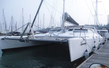 thumbnail-2 Voyage 51.9 feet, boat for rent in Phuket, TH
