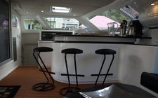 thumbnail-5 Voyage 51.9 feet, boat for rent in Phuket, TH