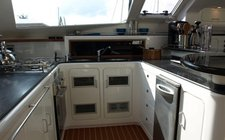 thumbnail-6 Voyage 51.9 feet, boat for rent in Phuket, TH