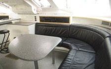 thumbnail-16 Voyage 51.9 feet, boat for rent in Phuket, TH