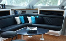 thumbnail-4 Voyage 51.9 feet, boat for rent in Phuket, TH