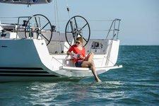 thumbnail-17 X-Yachts 42.0 feet, boat for rent in Split region, HR