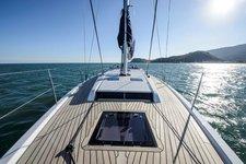 thumbnail-18 X-Yachts 42.0 feet, boat for rent in Split region, HR