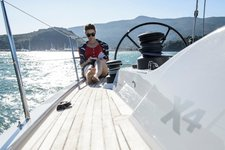 thumbnail-8 X-Yachts 42.0 feet, boat for rent in Split region, HR