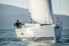 thumbnail-15 X-Yachts 42.0 feet, boat for rent in Split region, HR