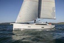 thumbnail-1 X-Yachts 42.0 feet, boat for rent in Split region, HR