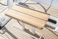 thumbnail-3 X-Yachts 42.0 feet, boat for rent in Split region, HR