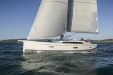 thumbnail-1 X-Yachts 42.0 feet, boat for rent in Split region, HR
