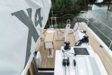 thumbnail-5 X-Yachts 42.0 feet, boat for rent in Split region, HR