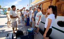 thumbnail-12 Yener Yachts 88.0 feet, boat for rent in Split region, HR