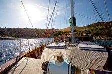 thumbnail-16 Yener Yachts 88.0 feet, boat for rent in Split region, HR