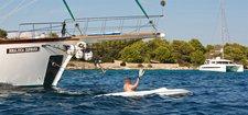 thumbnail-3 Yener Yachts 88.0 feet, boat for rent in Split region, HR
