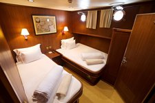 thumbnail-4 Yener Yachts 88.0 feet, boat for rent in Split region, HR