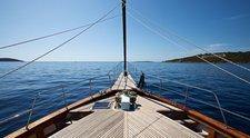 thumbnail-9 Yener Yachts 88.0 feet, boat for rent in Split region, HR