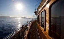 thumbnail-31 Yener Yachts 88.0 feet, boat for rent in Split region, HR