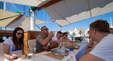 thumbnail-47 Yener Yachts 88.0 feet, boat for rent in Split region, HR