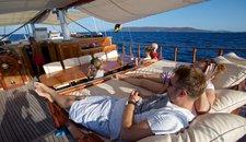 thumbnail-35 Yener Yachts 88.0 feet, boat for rent in Split region, HR