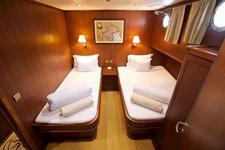 thumbnail-27 Yener Yachts 88.0 feet, boat for rent in Split region, HR