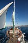 thumbnail-17 Yener Yachts 88.0 feet, boat for rent in Split region, HR