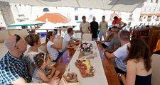 thumbnail-39 Yener Yachts 88.0 feet, boat for rent in Split region, HR