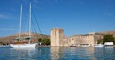 thumbnail-13 Yener Yachts 88.0 feet, boat for rent in Split region, HR
