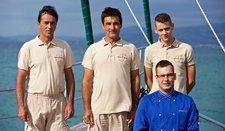 thumbnail-32 Yener Yachts 88.0 feet, boat for rent in Split region, HR