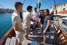 thumbnail-23 Yener Yachts 88.0 feet, boat for rent in Split region, HR