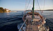 thumbnail-14 Yener Yachts 88.0 feet, boat for rent in Split region, HR