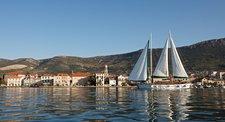 thumbnail-2 Yener Yachts 88.0 feet, boat for rent in Split region, HR